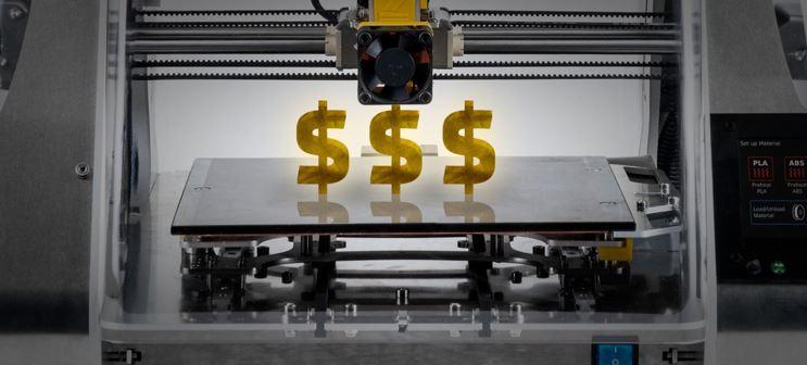 3D Printing Save Money